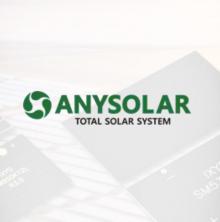 Солнечная ячейка ANYSOLAR