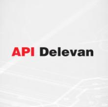 Дроссель фиксированный API Delevan