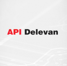 Феррит RF API Delevan