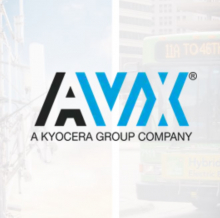 Конденсатор из оксида ниобия AVX Corporation