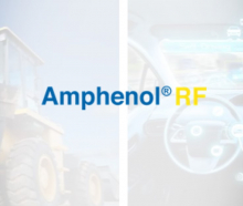 Адаптер разъема Amphenol RF