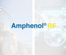 Круглая кабельная сборка Amphenol RF