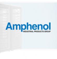 Кабельный зажим Amphenol Industrial Operations