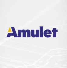 Дисплей Amulet Technologies