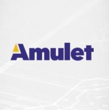 Демонстрационная плата Amulet Technologies