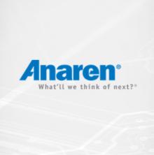 Радиочастотный трансивер Anaren