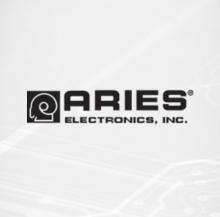 Прямоугольный соединитель Aries Electronics
