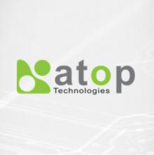 Медиаконвертер ATOP Technologies