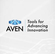Лампа увеличительная Aven Tools