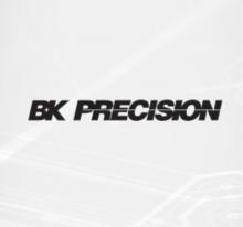 Анализатор спектра B&K Precision