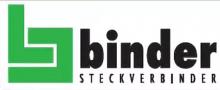 Кабельный зажим Binder