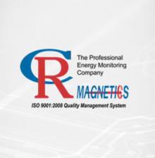 Панельный счетчик CR Magnetics