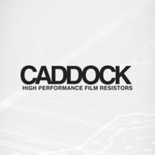 Чип-резистор для поверхностного монтажа Caddock