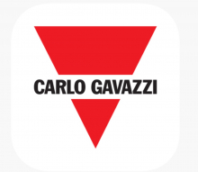 Датчики ультразвуковые Carlo Gavazzi
