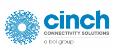 Коаксиальный кабель (ВЧ) Cinch Connectivity Solutions