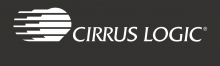 Кодеки Cirrus Logic