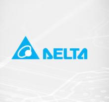 Панельный счетчик Delta Electronics