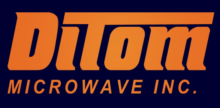 DiTom Microwave