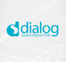 Импульсный контроллер DC-DC Dialog Semiconductor