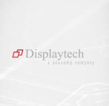 Модуль LCD, OLED Displaytech