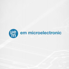 Осциллятор EM Microelectronic