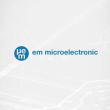 ИС для мониторинга EM Microelectronic