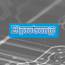 Адаптер для программирования Elprotronic
