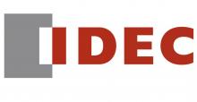 Переключатель с ключом IDEC