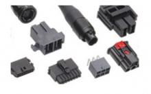 Монтажные провода обжатые Molex