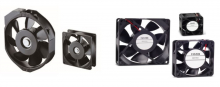 Осевые вентиляторы AC размер 119мм NMB Technologies