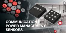 Диоды TVS Rohm Semiconductor