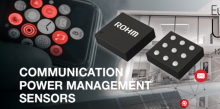 Регуляторы напряжения Rohm Semiconductor