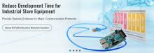 Встроенные микроконтроллеры Renesas Electronics