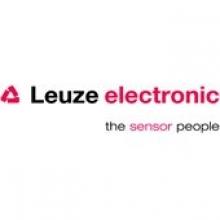 Стационарные сканеры штрих-кодов Leuze Electronic
