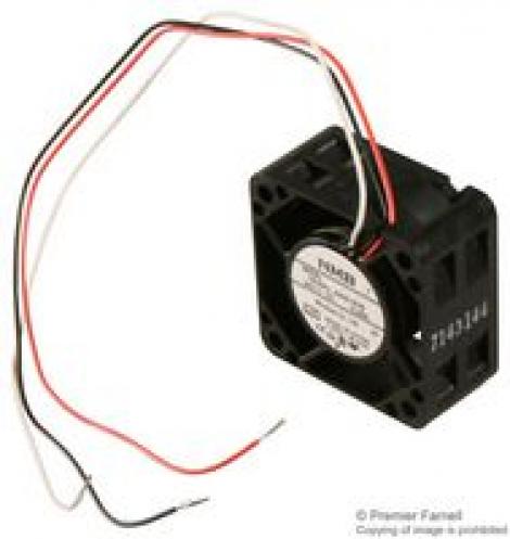 1608KL-05W-B39 | NMB Technologies | Осевой вентилятор DC размером 40мм