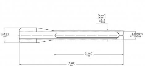282549012 | Radiall | Инструмент
