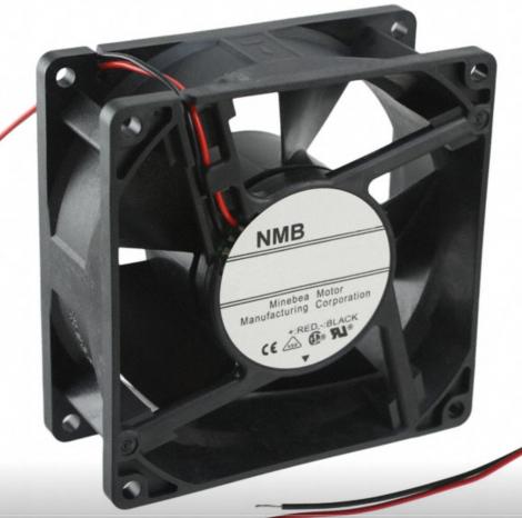 3615KL-05W-B70   NMB Technologies   Осевой вентилятор DC размером 92мм
