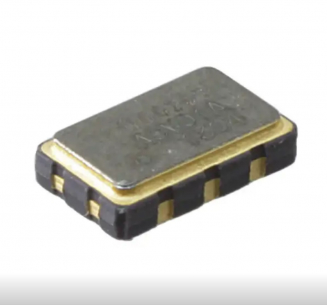 531BC156M250DGR | Silicon | Генераторы фиксированная частота Silicon