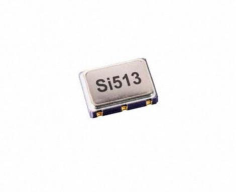552AA000403DG | Silicon | Выбираемые генераторы Silicon