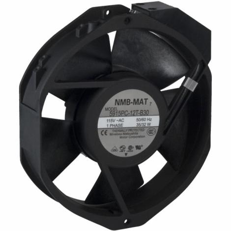 5915PC-12T-B30-A00 | NMB Technologies | Осевой вентилятор AC размер 150мм