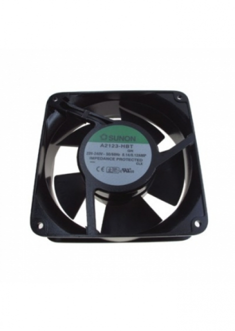 A1123-HSL.(7).GN | SUNON | AC Вентилятор 119.5X38.5MM 115VAC
