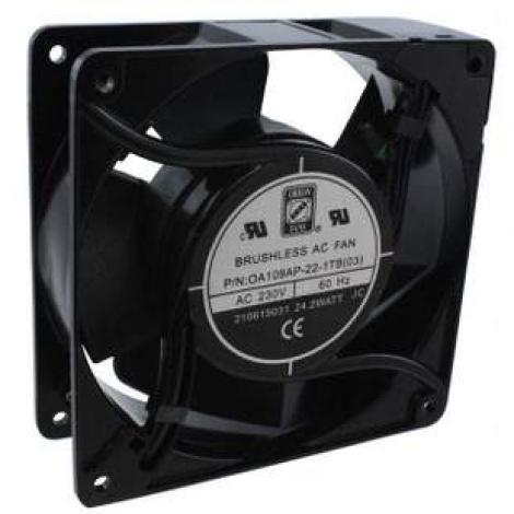 A1123-HST.GN.I55 | SUNON | AC Вентилятор 119.5X38.5MM 115VAC
