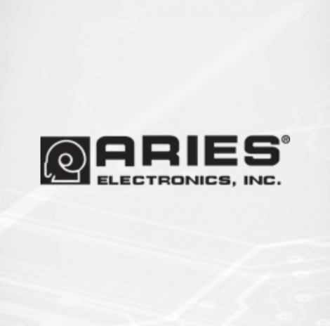 05-001-154YS | Aries Electronics | Ленточный мостиковый кабель