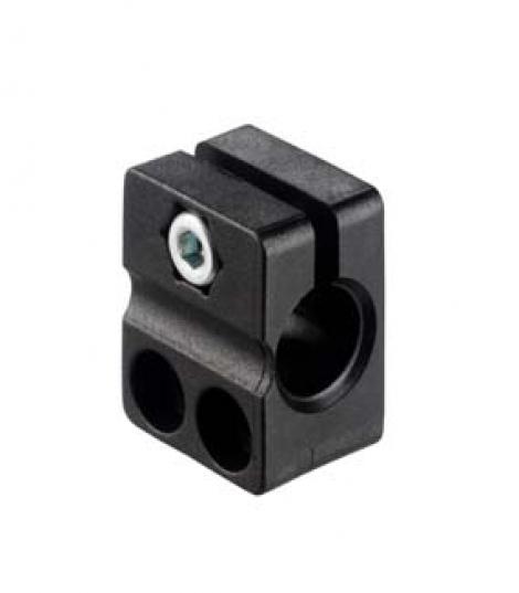 AC D30M-CS | Leuze Electronic | Зажим