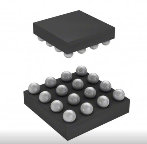 EFM8SB10F8G-A-CSP16R | Silicon | Встроенные микроконтроллеры Silicon