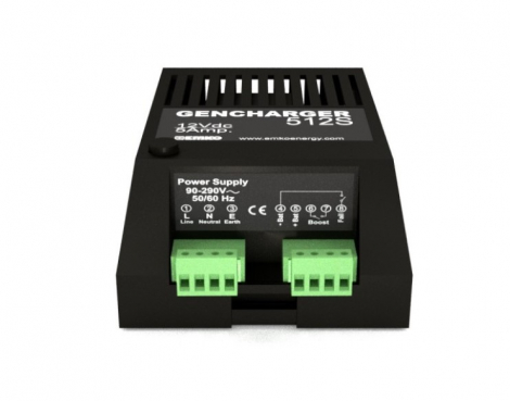 Gencharger | EMKO | Battery Charger