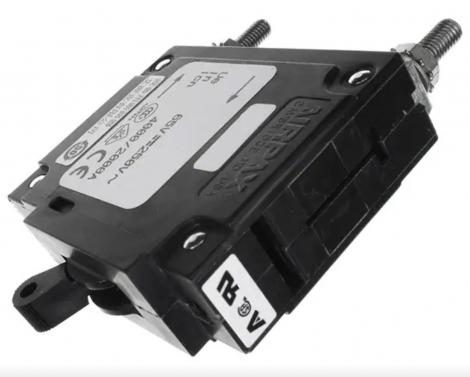 IELK1-1-72-100.-01 | Airpax | Автоматический выключатель Airpax