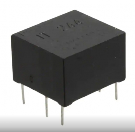 IT234 | Schaffner EMC | Трансформатор Schaffner