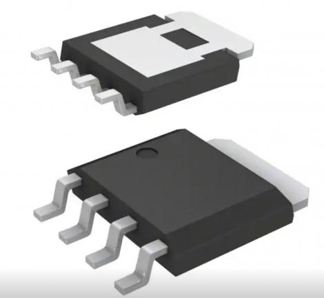 HAT2160H-EL-E | Renesas Electronics America| Полевые транзисторы Renesas Electronics