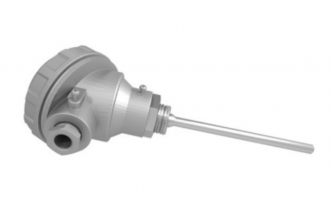 (RTKRI) Inset Type, Fittingnut / (RTKRIT) Transmitter with Fittingnut   EMKO   Терморезистор типа Pt-100